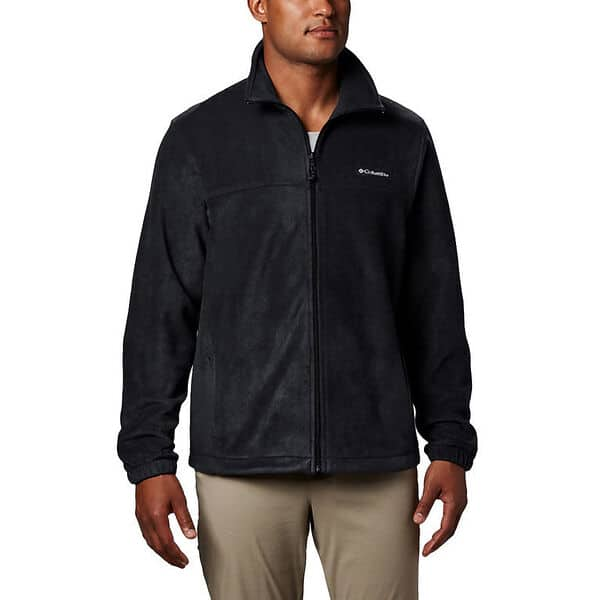 Columbia Sports Men's Steens Mountain 2.0 Full Zip Fleece Jacket & More $27.00 + Free Shipping