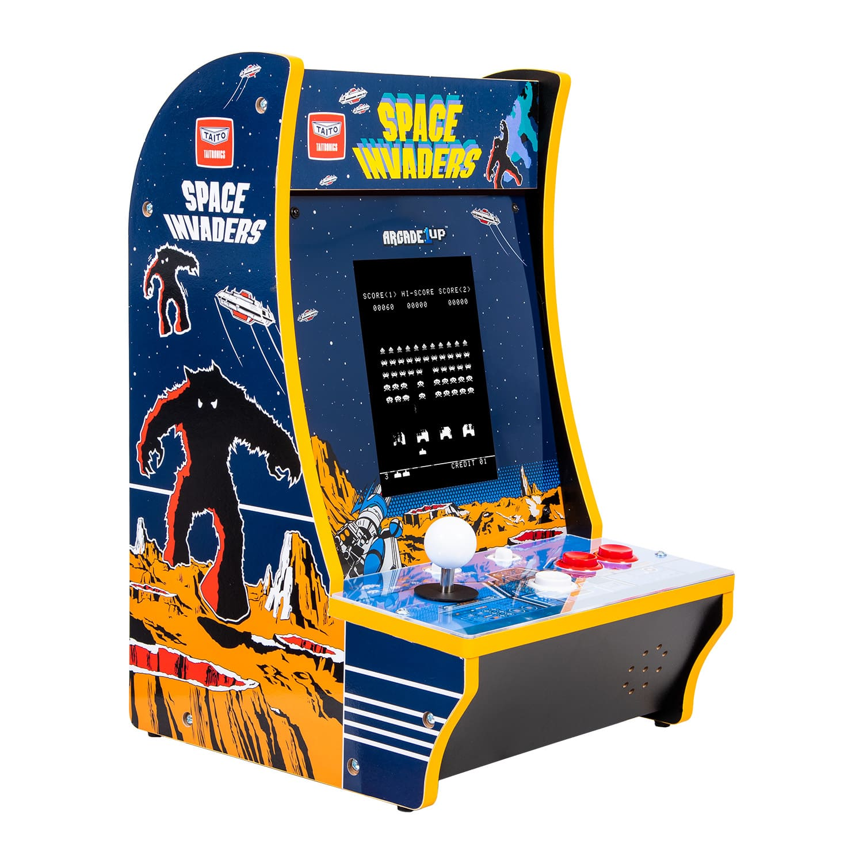 Arcade1UP Counter Arcade Machine $99.96 + Free Shipping