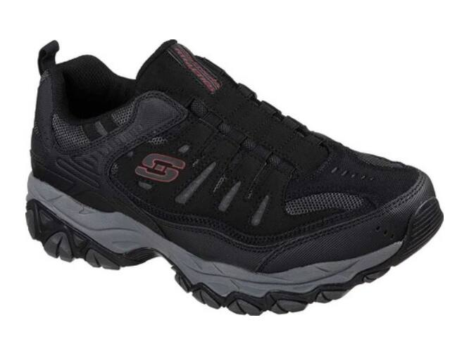 Skechers After Burn M. Fit Slip On Men's Walking Shoe (Many Colors) $43.37 + Free Shipping