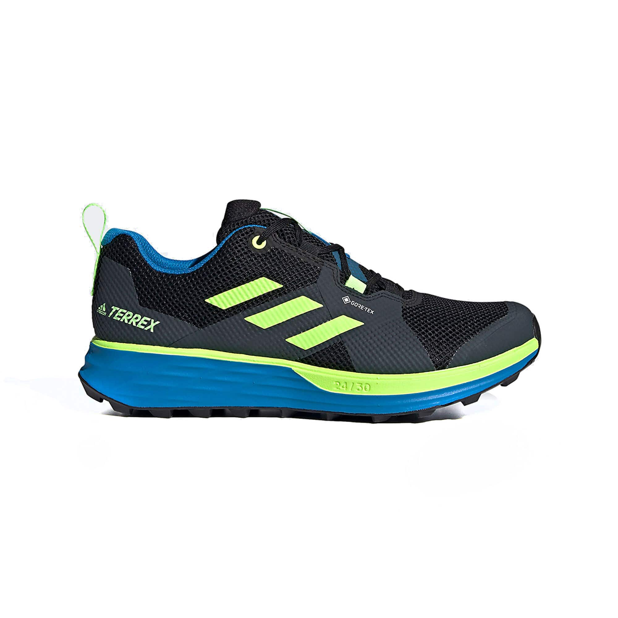 adidas Men's Terrex Two Gore-Tex Trail Running Shoes $50 + Free S/H