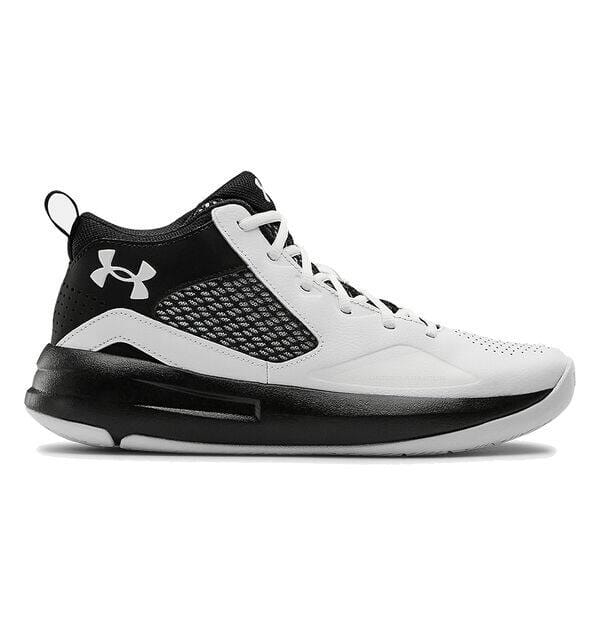 Under Armour Men's Lockdown 5 Basketball Shoes $35.00 + Free Shipping
