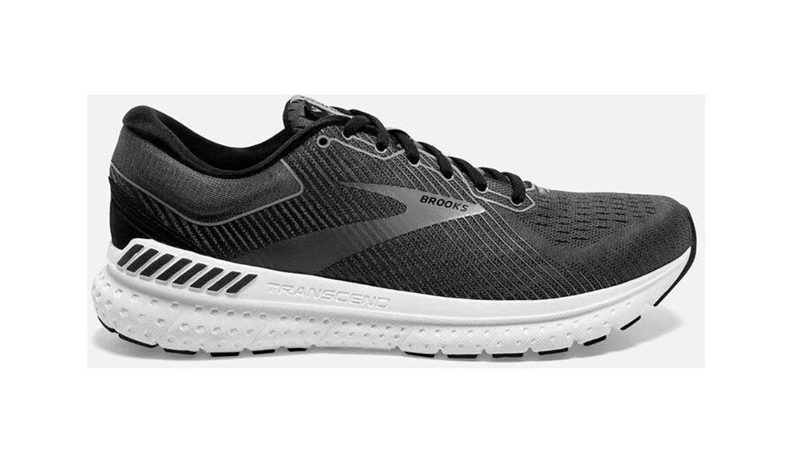 Brooks Transcend 7 Running Shoe $89 + 2.5% Slickdeals Cashback (PC Req'd) + Free S/H at JackRabbit