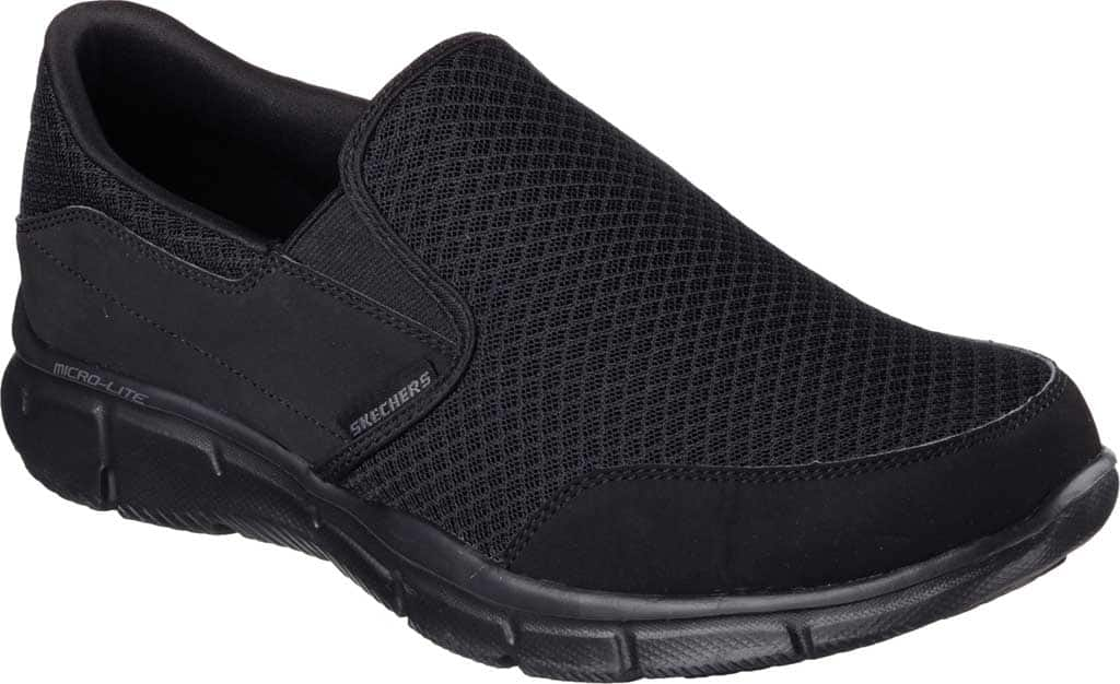 Skechers Equalizer Persistent (Men's) $34.80 + Free Shipping at shoes.com
