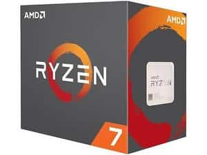 AMD RYZEN 7 1700X for $300 / 1800X for $391 / 1700 for $261 & more @ eBay with FS