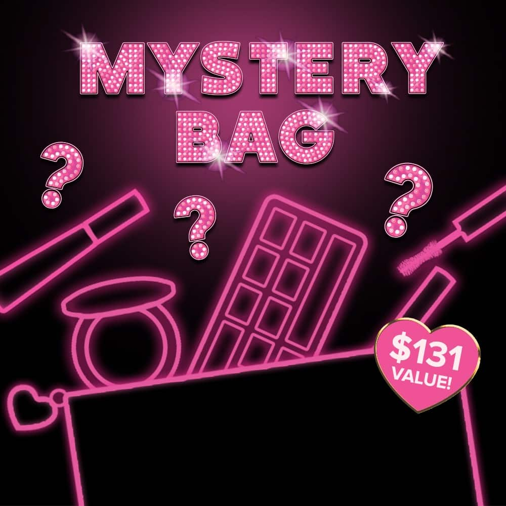 $49 ($131 value) Too Faced Cyber Monday Mystery Beauty Bag