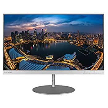 "23.8"" Lenovo L24Q-20 2560x1440 IPS LED Monitor $160 + Free S/H 1440p QHD"