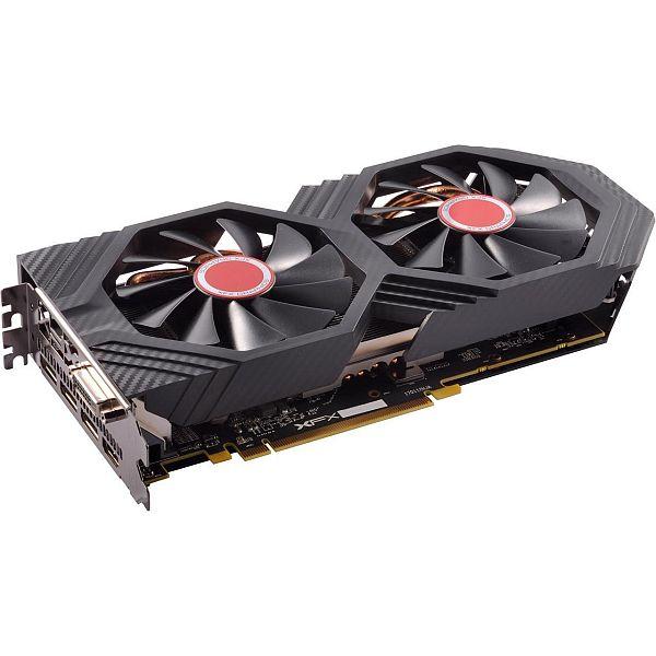 XFX GTS Black Core Edition Radeon RX 580 8G $299