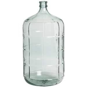 6 gallon glass carboy $30 free shipping