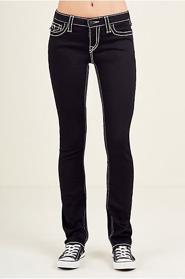 True Religion sale 30% OFF clearance for men and women jeans from $42, shorts $22, Tees $14 shipping is $8 flat