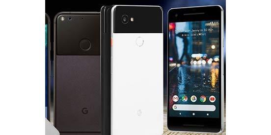 Google Pixel 2, 2XL, 3, 3XL - prices start at $149.99 - $389 (Refurbished) Free ship with Prime at Woot