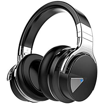 Code: AU2KA5OO for Cowin E-7 Active Noise Cancelling Wireless Bluetooth Over-ear Stereo Headphones