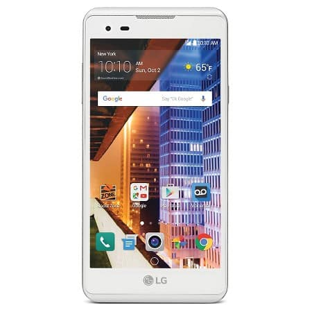 Boost Mobile LG Tribute HD - 5 inch 16 GB - $39.99 @ Target B&M Only - YMMV