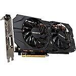 GIGABYTE Radeon R9 390X GV-R939XWF2-8GD (rev. 1.0) 8GB $367 after 20 rebate