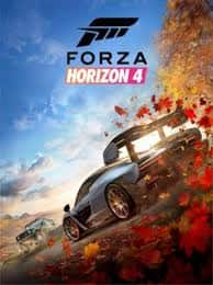 Forza Horizon 4: Standard Edition Xbox One / Windows 10 [Digital Code] $26.99