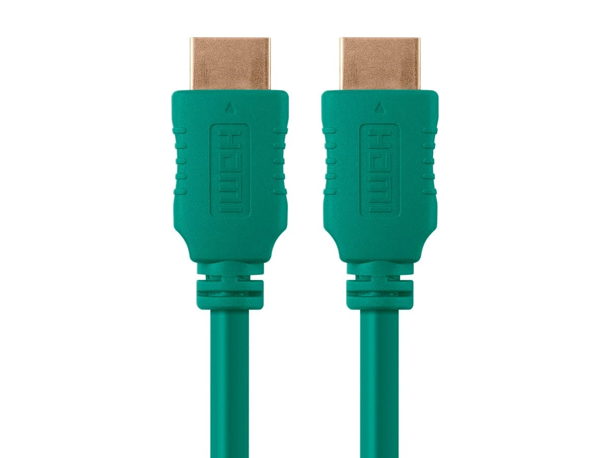 10ft High Speed HDMI Cable $2.99 Free Shipping