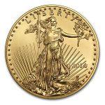 eBay Deal: 2014 1 oz Gold American Eagle Coin - Brilliant Uncirculated $1,264.90 FS @ Apmex via eBay