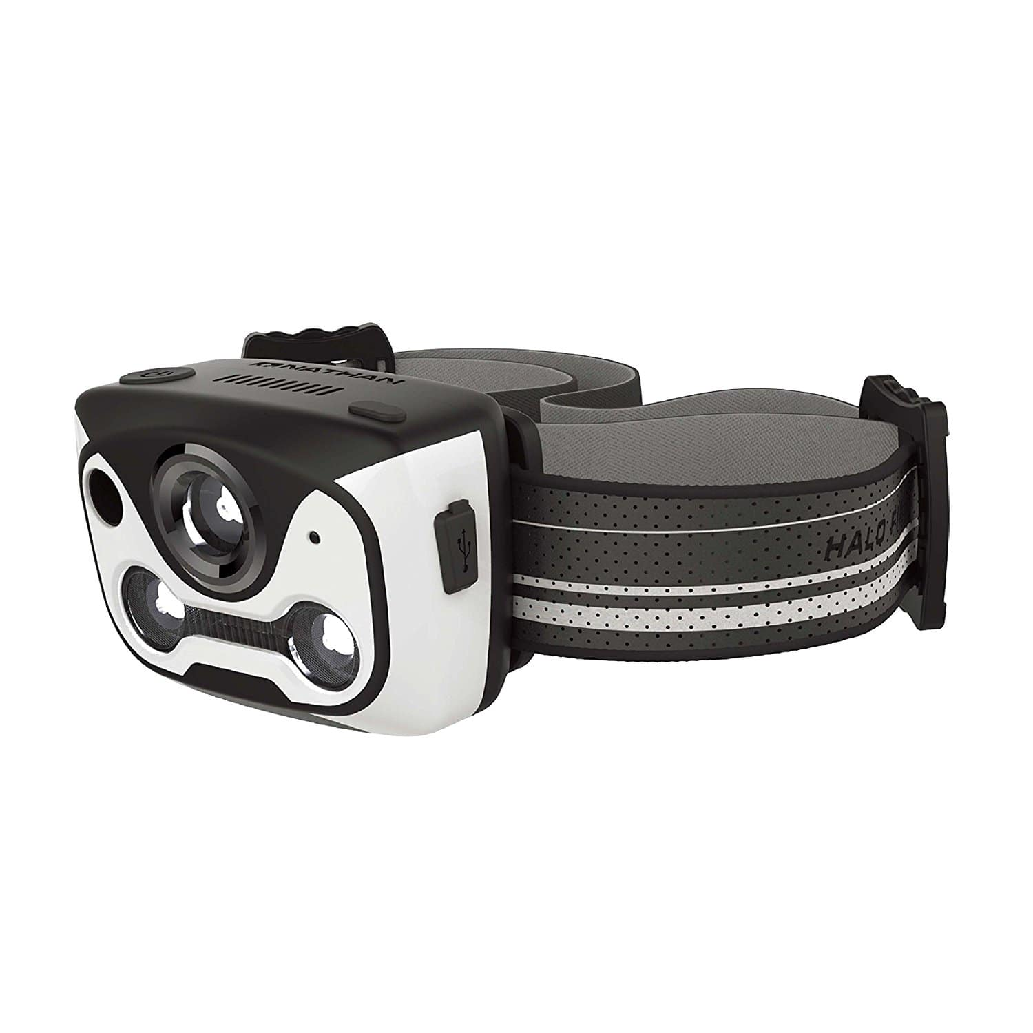 Nathansports Halo Fire Headlamp - $47