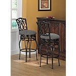 Chase 30-inch Bar Stools (Pack of 2)  $152.99 + fs @overstock.com