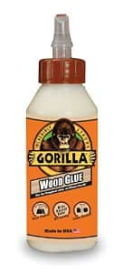 Gorilla Wood Glue: 18oz $4.45, 8oz $2.85 + Free Shipping