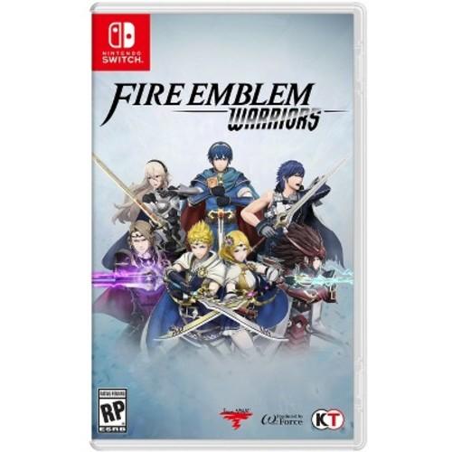 Fire Emblem Warriors (Nintendo Switch) $43.48