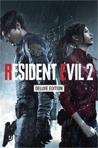Resident Evil 2 Deluxe Edition for $27.99 or $23.09 with Xbox Live Gold