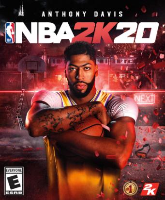 NBA 2k20 $20