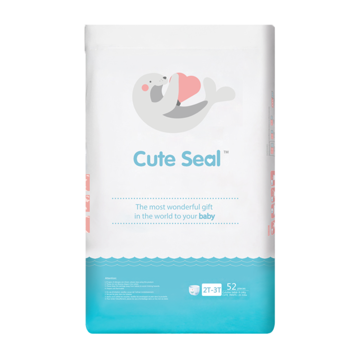 Cute Seal Diaper and Training Pant On Sale, extra 20% off, starting from $9.3