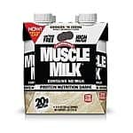 GNC - Cytosport Muscle Milk - Chocolate (4-pack) - 3.97 + F/S with Shoprunner