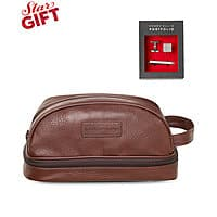 Macys Deal: Perry Ellis Travel Items, Wallets, Cufflinks - Macy's - $8 (reg $45)