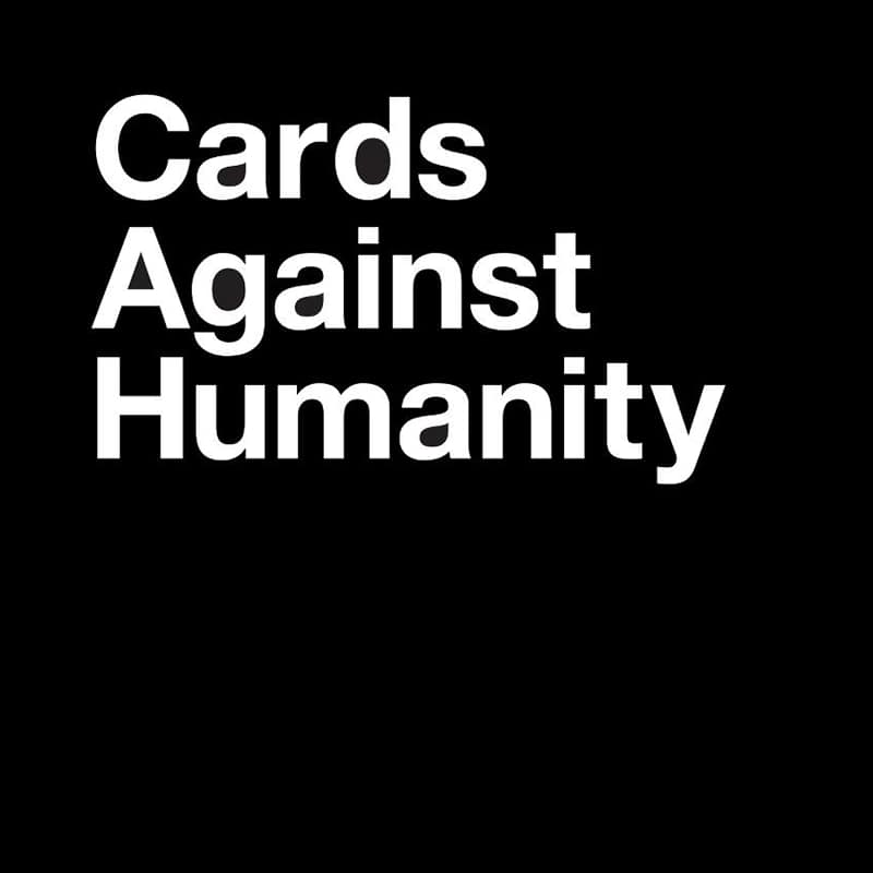 Cards Against Humanity:  10 days or Whatever of Kwanzaa