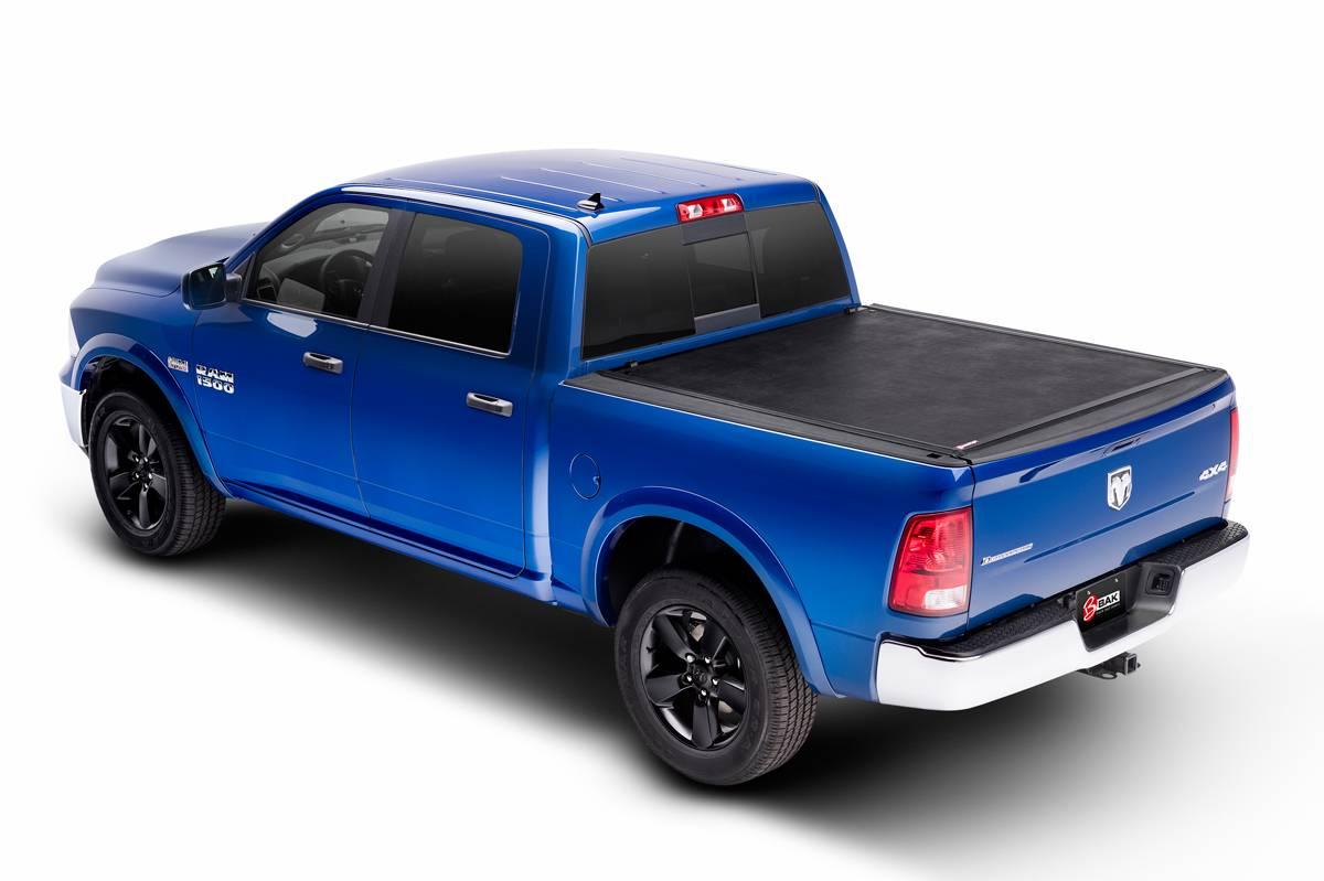 Bakflip VP Hard Folding Tonneau cover - Ram - Ford - GM - $499 w/ free shipping - Ebay