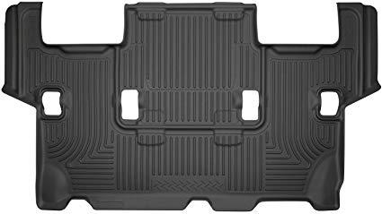 Husky Floor Liners - Various Vehicles @ Amazon