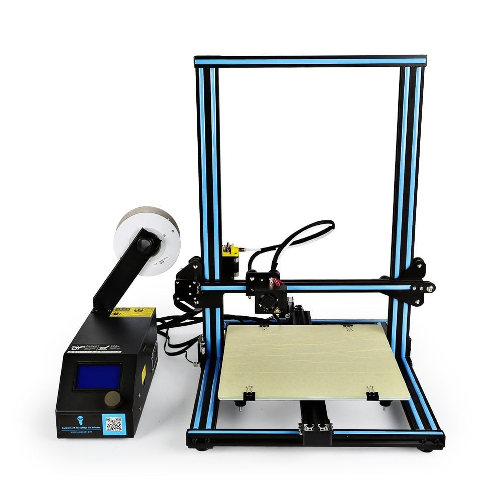 CR-10 3D Printer @ Amazon Lightning Deal - $389.59 + FSSS