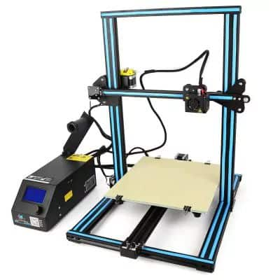 Creality CR-10 3D Printer $319.99 with coupon - Lowest I've ever seen it!