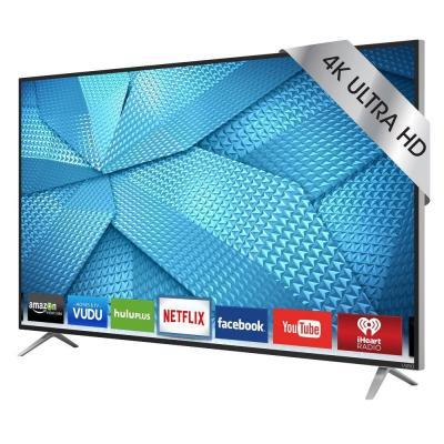 Vizio M60-C3 60'' 4k tv from Costco, Dell and Homedepot $979.99