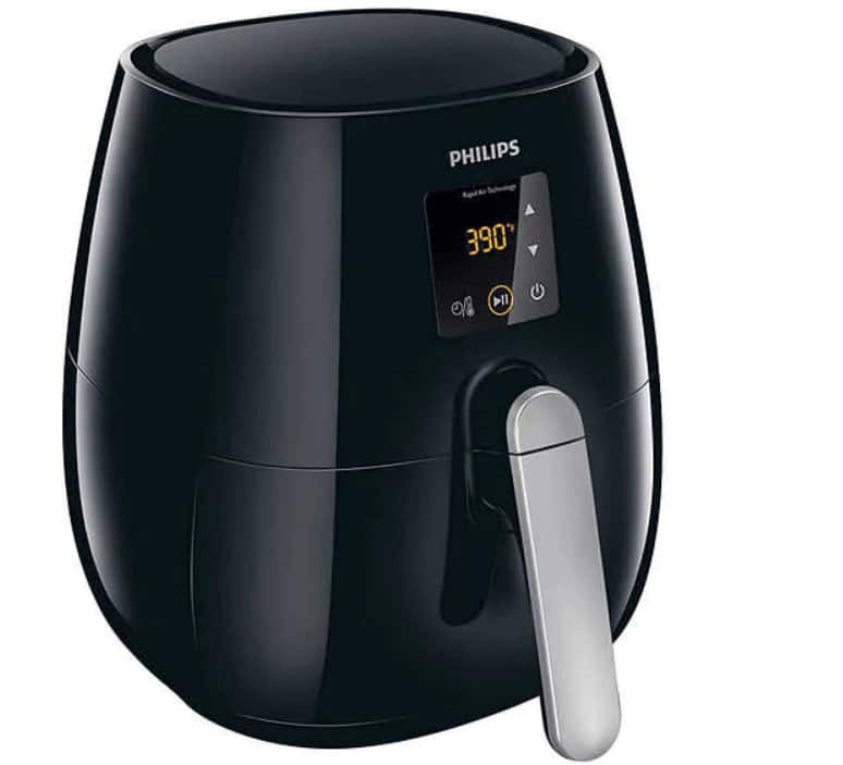Philips Digital Air Fryer 2.75 qt Costco $99.99