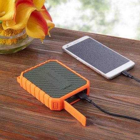 Blackweb 10,400 mAh Rugged Portable Battery $5 Walmart B&M