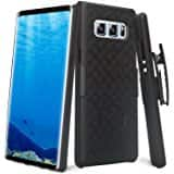 Wydan Samsung Galaxy Note 8 Holster Shell Combo Case @ Amazon- $3.49 AC
