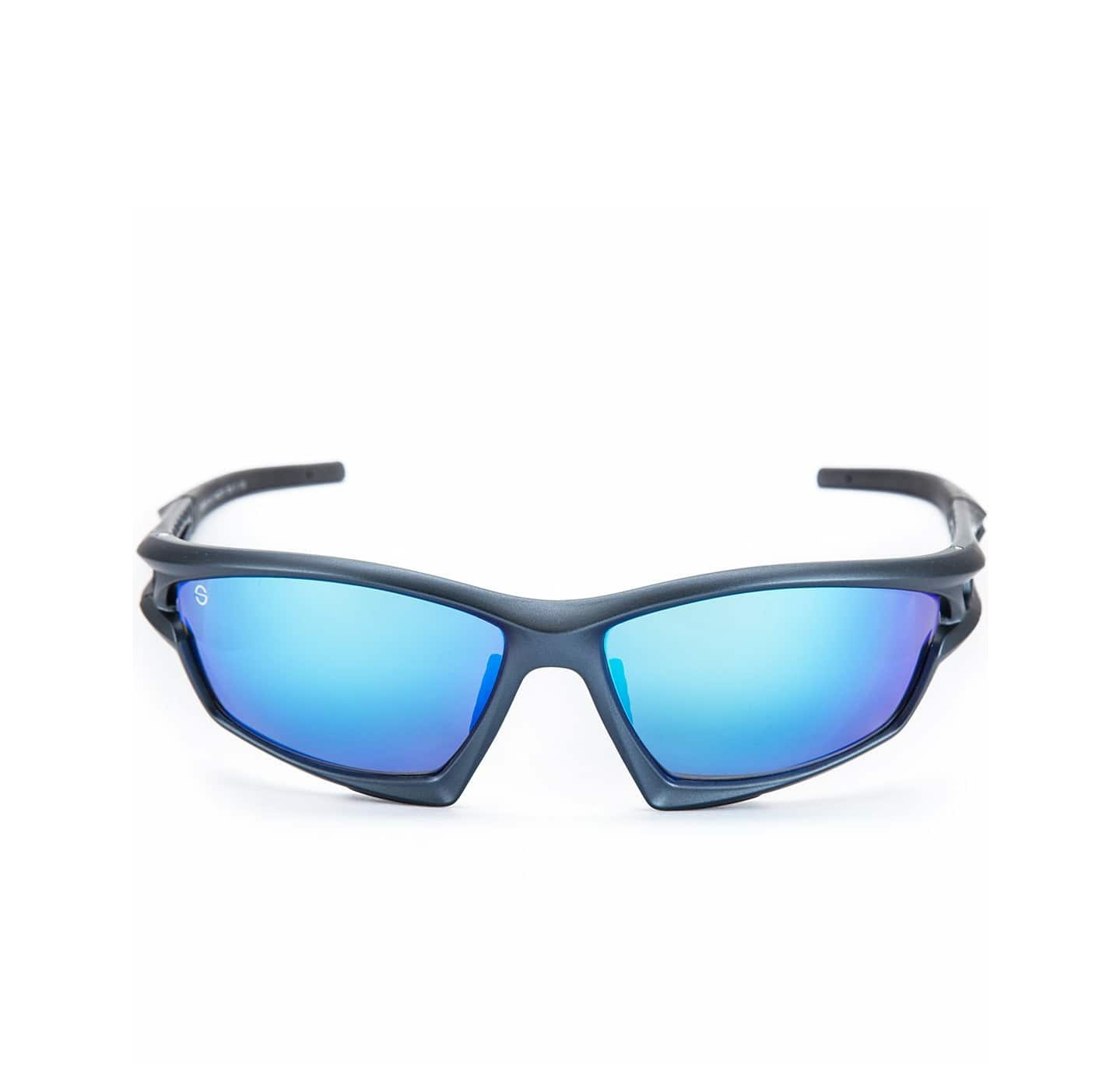 Shieldo Polarized Sports Sunglasses For Men And Women Running Cycling Fishing, Mirrored Integrated Polarized Lens Unbreakable Frame- $9.99 AC @Amazon