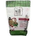 15% Off I and Love and You Dehydrated Dog Food, 10 lbs and 36 lbs, $18.69 and $63.75 after discount, Amazon