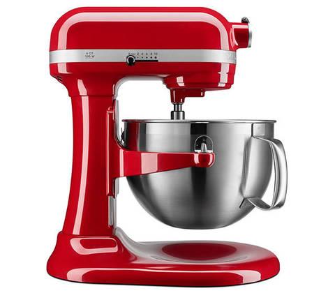 Costco Members: KitchenAid 6 QT 590 Watt Professional Mixer - $220 or $195 after $50 Rebate