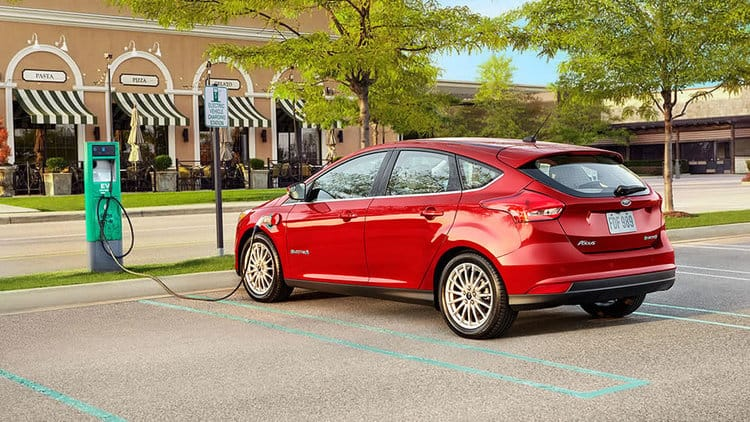 Californians, lease a Ford Focus Electric for free, or very cheap (some income qualifications for free)