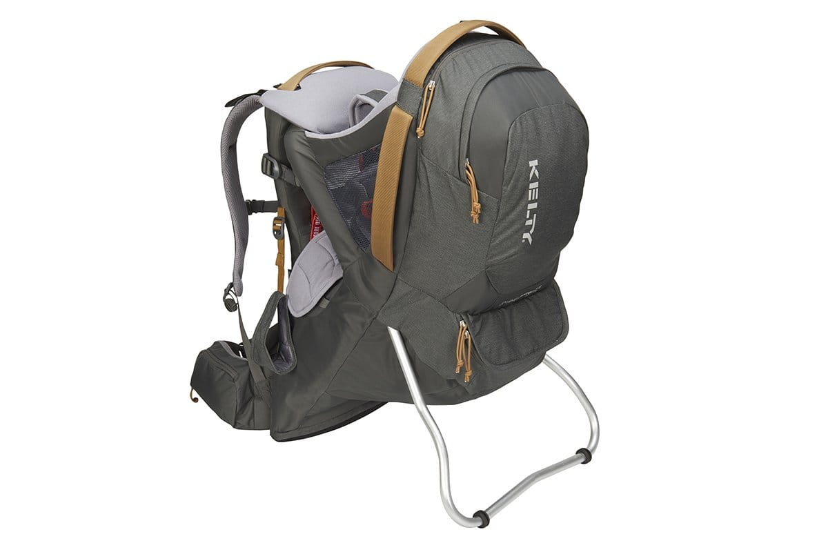 kelty journey perfectfit signature child carrier $150.00