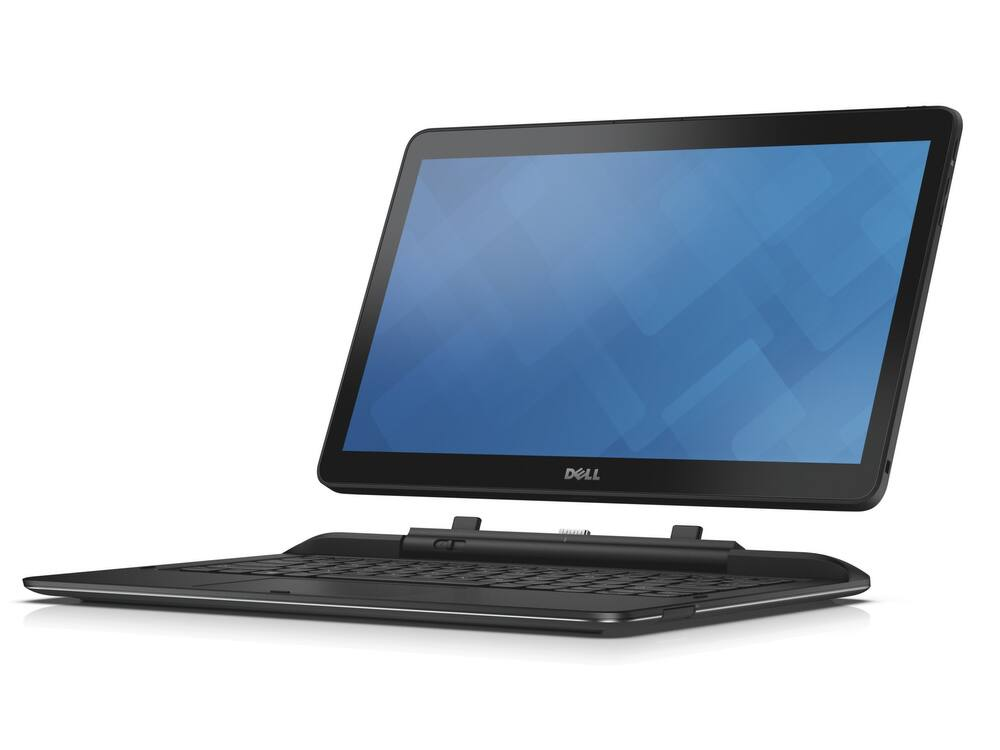 "Dell Latitude 13 7350 M 5Y71 4GB, 128GB SSD, 13.3"" FHD 2-in-1 Laptop Windows 10 Pro - $299 @ Newegg"