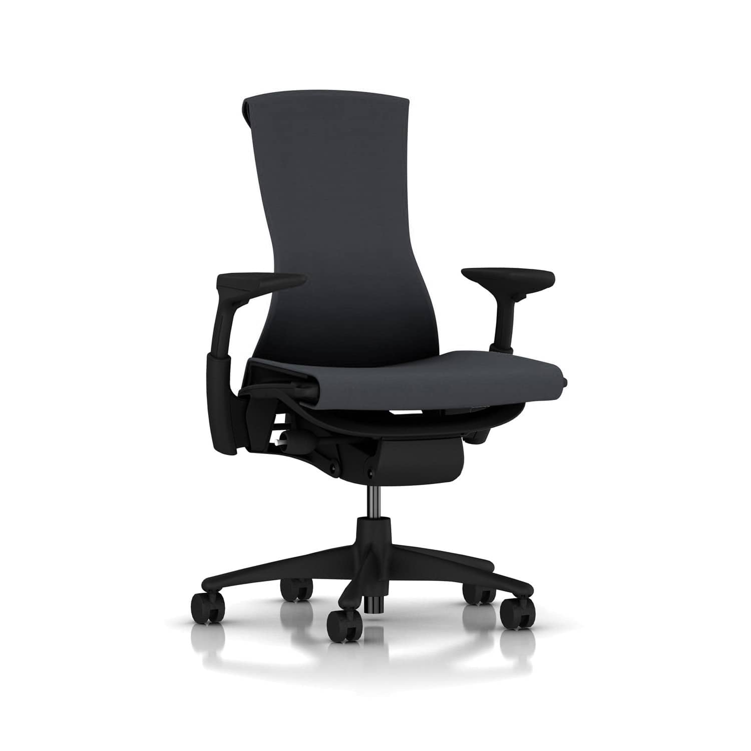 27.4% off Herman Miller - Embody for $843 Delivered. Lowest price ever. Largest Historical Discount Ever on SD (23.5% from 2012) Aeron $535 Delivered (FP Match).