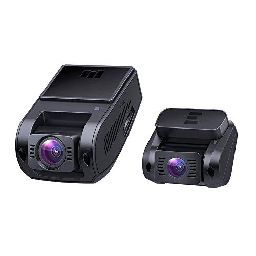 DEAD AUKEY Dual Dash Cam Starting today 2pm EST (DR02D) $103.99 - Amazon Lightening