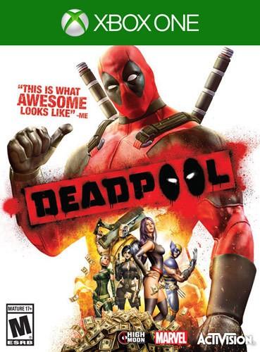 Deadpool - Xbox One $16.99 ($13.59 with GCU) @ Best Buy