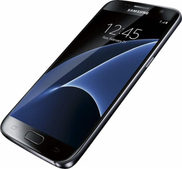 Samsung Galaxy S7 for Verizon  $15.5/month 24 months DPP effective price $372 + $25 rewards certificate @ Best Buy