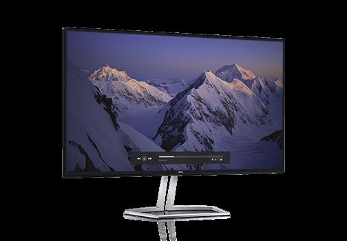 Dell S2718NX w/ HDR Monitor + $100 Dell promo gc - $247
