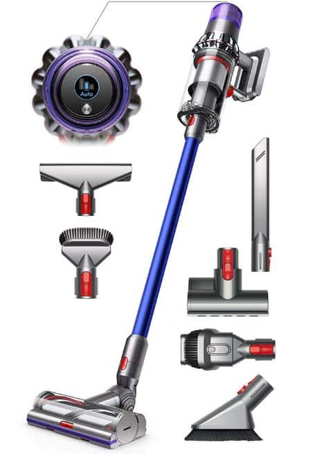 Dyson V11 Torque Drive Cordless Vacuum, Free Tools $499